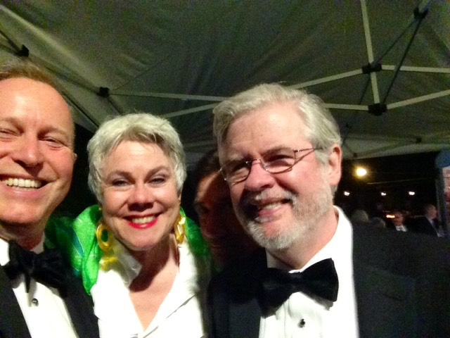 Bucks County House Gala John Augustine & Chris Durang